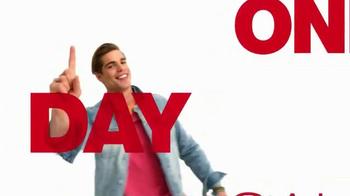 Macy's One Day Sale TV Spot, 'March: Savings Pass' - Thumbnail 1