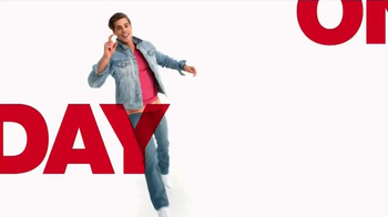 Macy's One Day Sale TV Spot, 'Jewelry, Suits and Kitchen' - Thumbnail 1