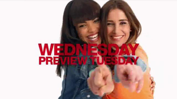 Macy's One Day Sale TV Spot, 'Jewelry, Suits and Kitchen' - Thumbnail 2