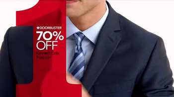 Macy's One Day Sale TV Spot, 'Jewelry, Suits and Kitchen' - Thumbnail 5