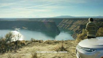 Travel Oregon TV Spot, 'Lake Billy Chinook'