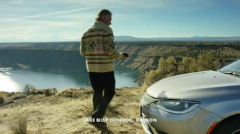 Travel Oregon TV Spot, 'Lake Billy Chinook' - Thumbnail 1