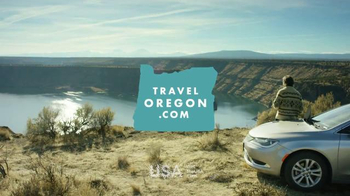 Travel Oregon TV Spot, 'Lake Billy Chinook' - Thumbnail 10