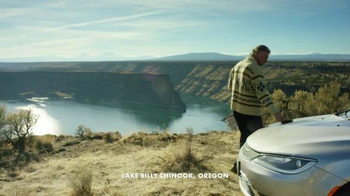 Travel Oregon TV Spot, 'Lake Billy Chinook' - Thumbnail 2