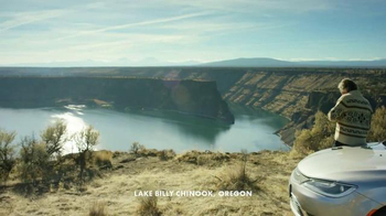 Travel Oregon TV Spot, 'Lake Billy Chinook' - Thumbnail 4