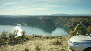 Travel Oregon TV Spot, 'Lake Billy Chinook' - Thumbnail 5