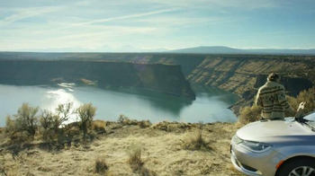 Travel Oregon TV Spot, 'Lake Billy Chinook' - Thumbnail 6