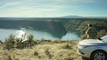 Travel Oregon TV Spot, 'Lake Billy Chinook' - Thumbnail 7