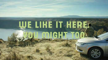 Travel Oregon TV Spot, 'Lake Billy Chinook' - Thumbnail 9