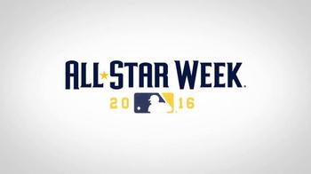 Major League Baseball TV Spot, '2016 Junior Homerun Derby' - Thumbnail 7