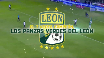 Latin Entertainment Inc TV Spot, 'Chivas y León: Providence Park' [Spanish] - 9 commercial airings