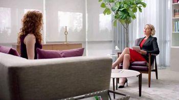 Cat's Pride Fresh & Light TV Spot, 'Low Dust' Featuring Katherine Heigl - Thumbnail 1