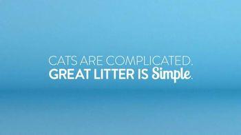 Cat's Pride Fresh & Light TV Spot, 'Low Dust' Featuring Katherine Heigl - Thumbnail 5