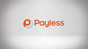 Payless Shoe Source TV Spot, 'WE TV: Spring Looks' - Thumbnail 10