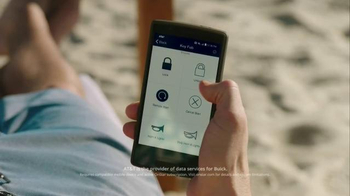 Buick March Madness Event TV Spot, 'RemoteLink App' - Thumbnail 2