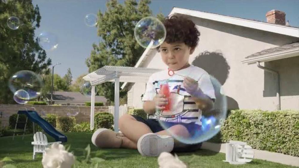 Garanimals TV Commercial, 'Bubbles'