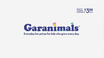 Garanimals TV Spot, 'Bubbles' - Thumbnail 9