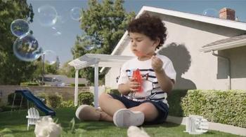 Garanimals TV Spot, 'Bubbles' - Thumbnail 7