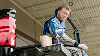 Valvoline TV Spot, 'Pit Pals: Dale's Socks' Featuring Dale Earnhardt Jr.