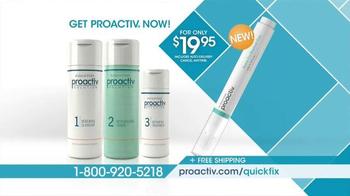 Proactiv Quick Fix Blemish Pen TV Spot, 'Pimple Panic' Ft. Lily Aldridge - Thumbnail 10