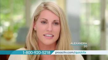 Proactiv Quick Fix Blemish Pen TV Spot, 'Pimple Panic' Ft. Lily Aldridge - Thumbnail 8