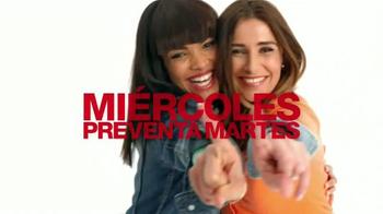 Macy's La Venta de Un Día TV Spot, 'Ofertas de apertura' [Spanish] - Thumbnail 2