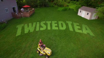 Twisted Tea TV Spot, 'The Best Time' Song by Little Big Town - Thumbnail 7