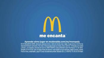 McDonald's TV Spot, 'Monopoly en McDonald's' [Spanish] - Thumbnail 9