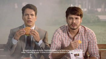 McDonald's TV Spot, 'Monopoly en McDonald's' [Spanish] - Thumbnail 6