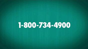 Crumley Roberts TV Spot, 'Ovarian Cancer' - Thumbnail 2