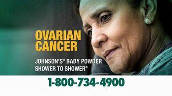 Crumley Roberts TV Spot, 'Ovarian Cancer'