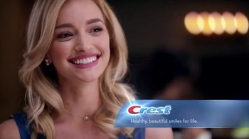 Crest 3D White Whitestrips TV Spot, 'The Tissue Test' - Thumbnail 10
