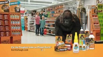 Gorilla Super Glue Brush & Nozzle TV Spot, 'Toy Truck Debate' - Thumbnail 10