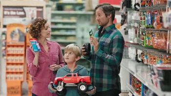 Gorilla Super Glue Brush & Nozzle TV Spot, 'Toy Truck Debate' - Thumbnail 2