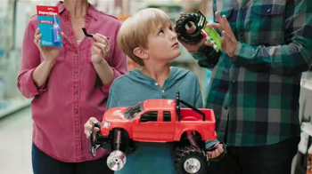 Gorilla Super Glue Brush & Nozzle TV Spot, 'Toy Truck Debate' - Thumbnail 3