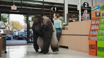 Gorilla Super Glue Brush & Nozzle TV Spot, 'Toy Truck Debate' - Thumbnail 4