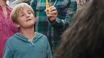 Gorilla Super Glue Brush & Nozzle TV Spot, 'Toy Truck Debate' - Thumbnail 7