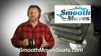 Smooth Moves Seat Mounts TV Spot, 'Better Ride' Featuring Babe Winkelman - Thumbnail 9