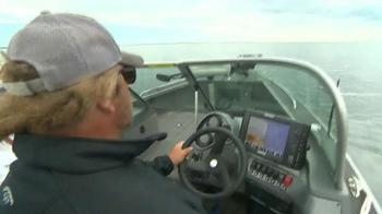 Smooth Moves Seat Mounts TV Spot, 'Better Ride' Featuring Babe Winkelman - Thumbnail 7