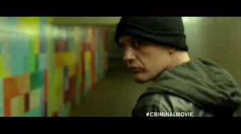 Criminal - Alternate Trailer 2