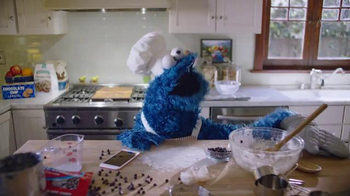 Apple iPhone 6s TV Spot, 'Timer: Cookie Monster' Song by Jim Croce - Thumbnail 1