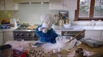 Apple iPhone 6s TV Spot, 'Timer: Cookie Monster' Song by Jim Croce - Thumbnail 2