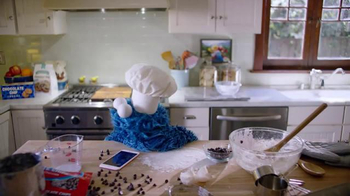 Apple iPhone 6s TV Spot, 'Timer: Cookie Monster' Song by Jim Croce - Thumbnail 3