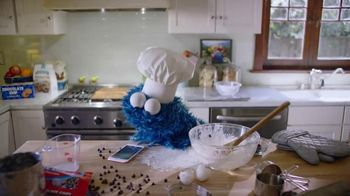 Apple iPhone 6s TV Spot, 'Timer: Cookie Monster' Song by Jim Croce - 437 commercial airings