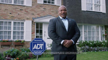 ADT TV Spot, 'I am ADT' Featuring Ving Rhames - Thumbnail 10