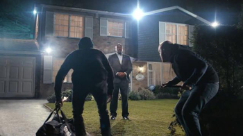 ADT TV Spot, 'I am ADT' Featuring Ving Rhames - Thumbnail 6