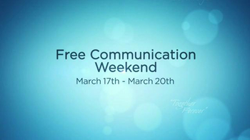 eHarmony Free Communication Weekend TV Spot, 'St. Patrick's Day' - Thumbnail 4