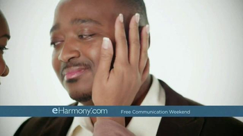 eHarmony Free Communication Weekend TV Spot, 'St. Patrick's Day' - Thumbnail 5