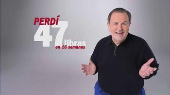 SlimFast Advanced Nutrition TV Spot, 'Batidos' con Raúl de Molina [Spanish]