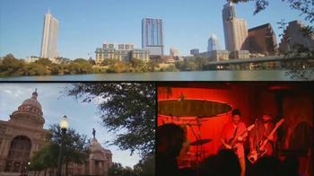 Deep Eddy Vodka TV Spot, 'Heart of Texas' - Thumbnail 2